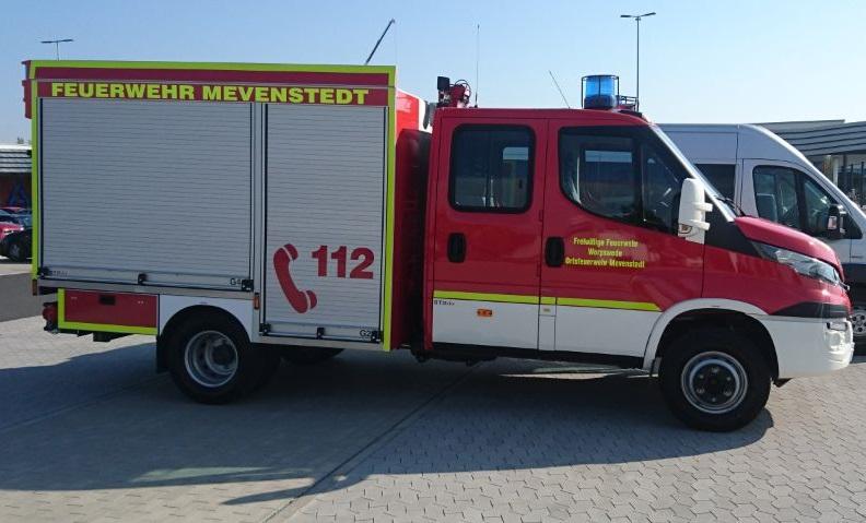 TSF-W Mevenstedt
